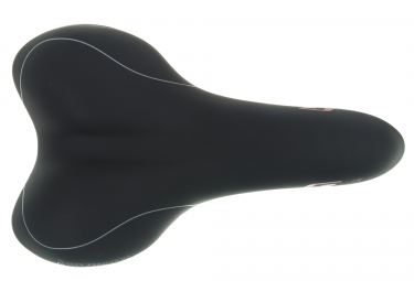 bioaktive saddle milano rigida black