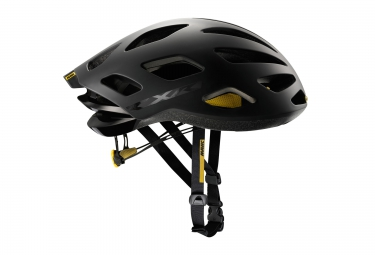 Casque mavic cxr ultimate noir m 54 59 cm
