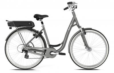 Vélo de Ville Électrique Matra I-FLOW CLASSIC D8 Shimano Altus 3x8V