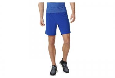 Short adidas supernova bleu l