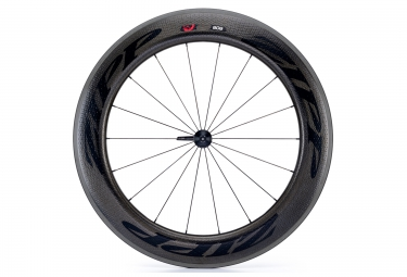 roue avant zipp 808 firecrest v3 carbon pneu 2016 noir