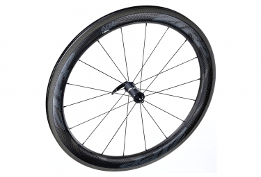 Roue avant zipp 404 nsw carbon pneu 2017
