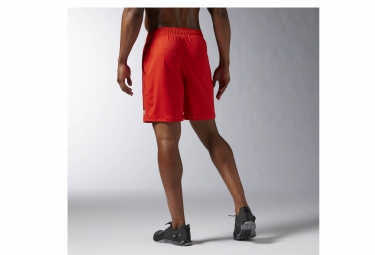 Short REEBOK CROSSFIT SPEEDWICK II Rouge