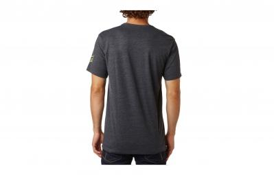 T-Shirt FOX ERUPTION Gris