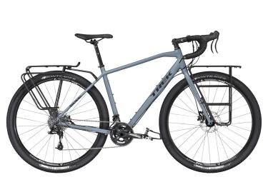 TREK 2017 Vélo Complet Cyclo 920 Adventure Bleu