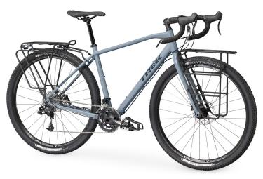 trek 2017 velo complet cyclo 920 adventure bleu 52 cm 152 168 cm