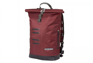 sac a dos ortlieb commuter daypack city rouge