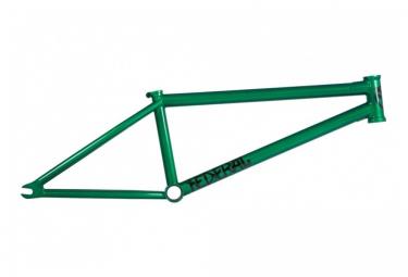 cadre bmx federal bruno 2 vert 21 25