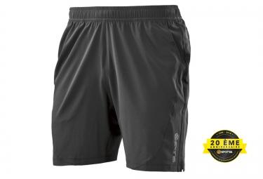 short skins plus apollo 18cm homme noir xl