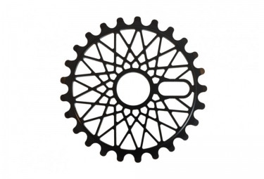 FEDERAL BBS Sprocket Black