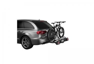 THULE Porte Velo VELOSPACE 918 2 vélos compatible vélos électriques