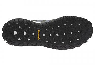Chaussures de Trail adidas running RAVEN Beige / Vert