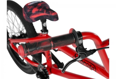 BMX Freestyle SUBROSA TIRO 18´´ Rouge