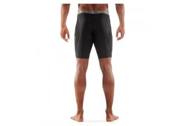 cuissard de compression skins dnamic homme noir xl