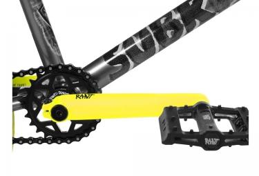 BMX Freestyle SUBROSA ARUM Gris Jaune