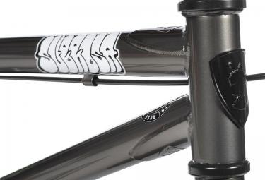 BMX Freestyle SUBROSA ALTUS 20´´ Gris