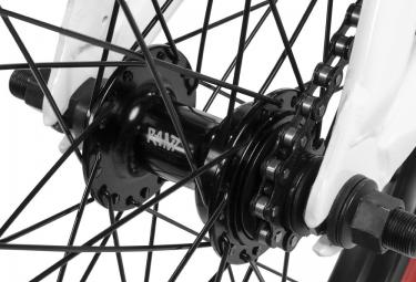 BMX Freestyle SUBROSA ALTUS 20´´ Blanc