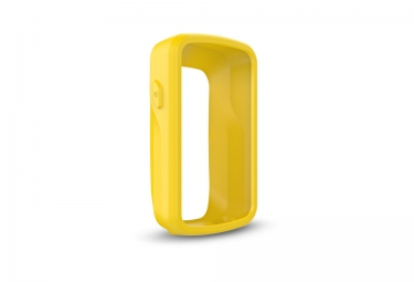 Garmin housse de protection silicone edge 820 820 explore jaune