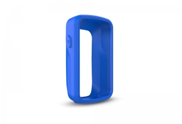 garmin housse de protection silicone edge 820 820 explore bleu