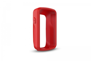 GARMIN housse de protection silicone EDGE 820/820 Explore Rouge