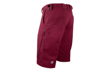 POC Short Trail Vent Rouge