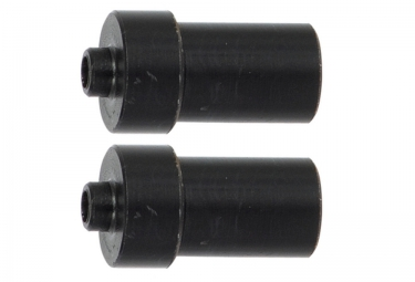 Adaptateur Axe de Roue UNIOR 15mm vers 10mm