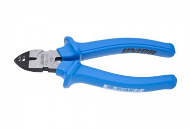 UNIOR Multifunctional Diagonal Cutting Nippers