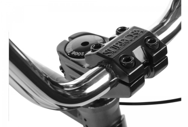 BMX Freestyle SUBROSA SALVADOR XL 26´´ Gris