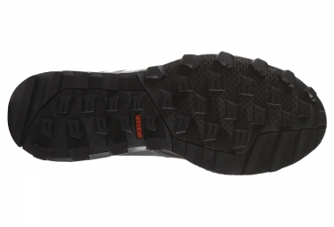 Chaussures de Trail adidas running Kanadia 8 Trail Noir