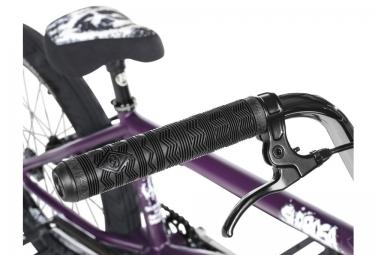 BMX Freestyle SUBROSA SALVADOR BARRACO 20.5´´ Violet