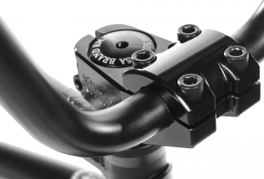 BMX Freestyle SUBROSA MALUM 21´´ Noir