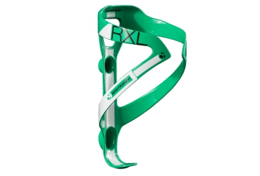 Bontrager RXL Carbon Bottle Cage - Green