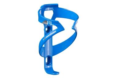 Bontrager porte bidon rl bleu