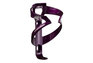 bontrager porte bidon rl violet