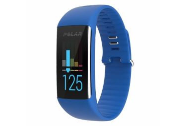 POLAR FITNESS TRACKER A360 Blue