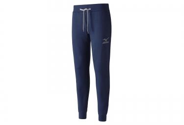 Pantalon de Sport MIZUNO RIB Bleu
