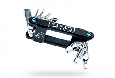 PRO Multitool 8 Functions Black