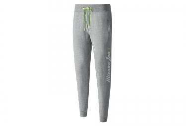 Pantalon de Sport MIZUNO HERITAGE Gris