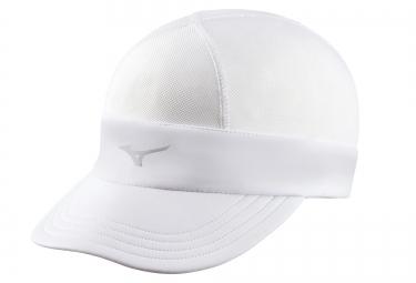 Casquette mizuno drylite elite ii blanc