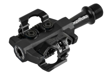 XPEDO Clipless Pedals XMF10AC CRX 9/16 Black