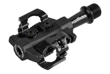 Pédales Automatiques Xpedo XMF10AC CRX 9/16 Noir