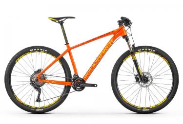 VTT Semi-Rigide Mondraker Finalist Pro  27.5'' Orange 2016