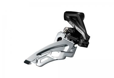 Shimano SLX M7000 3x10sp Front Derailleur High Clamp Side-Swing