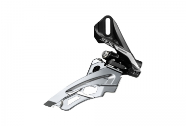 SHIMANO 2016 Dérailleur Avant SLX M7000 Side-swing 3x10 Direct Mount Haut