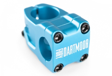 DARTMOOR Stem FURY V2 45 mm Blau