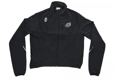 veste coupe vent troy lee designs ace ii noir s
