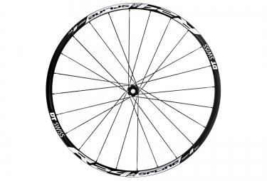 dt swiss 2016 roue avant route r24 spline disc noir