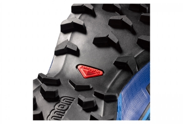 salomon speedcross 4 climashield bleu 46 2 3