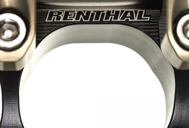 RENTHAL Stem INTEGRA 31.8mm Direct Mount 45mm 10°