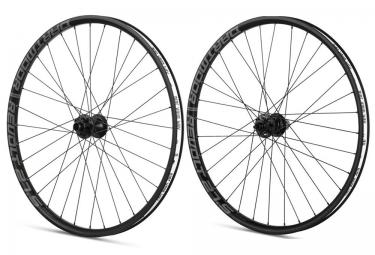 DARTMOOR REVOLT Wheelset 27.5'', 15mm/12x135mm Axle, Black